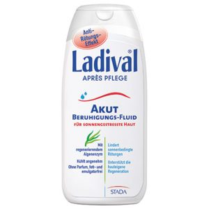 Ladival After-Sun Sonnenmilch