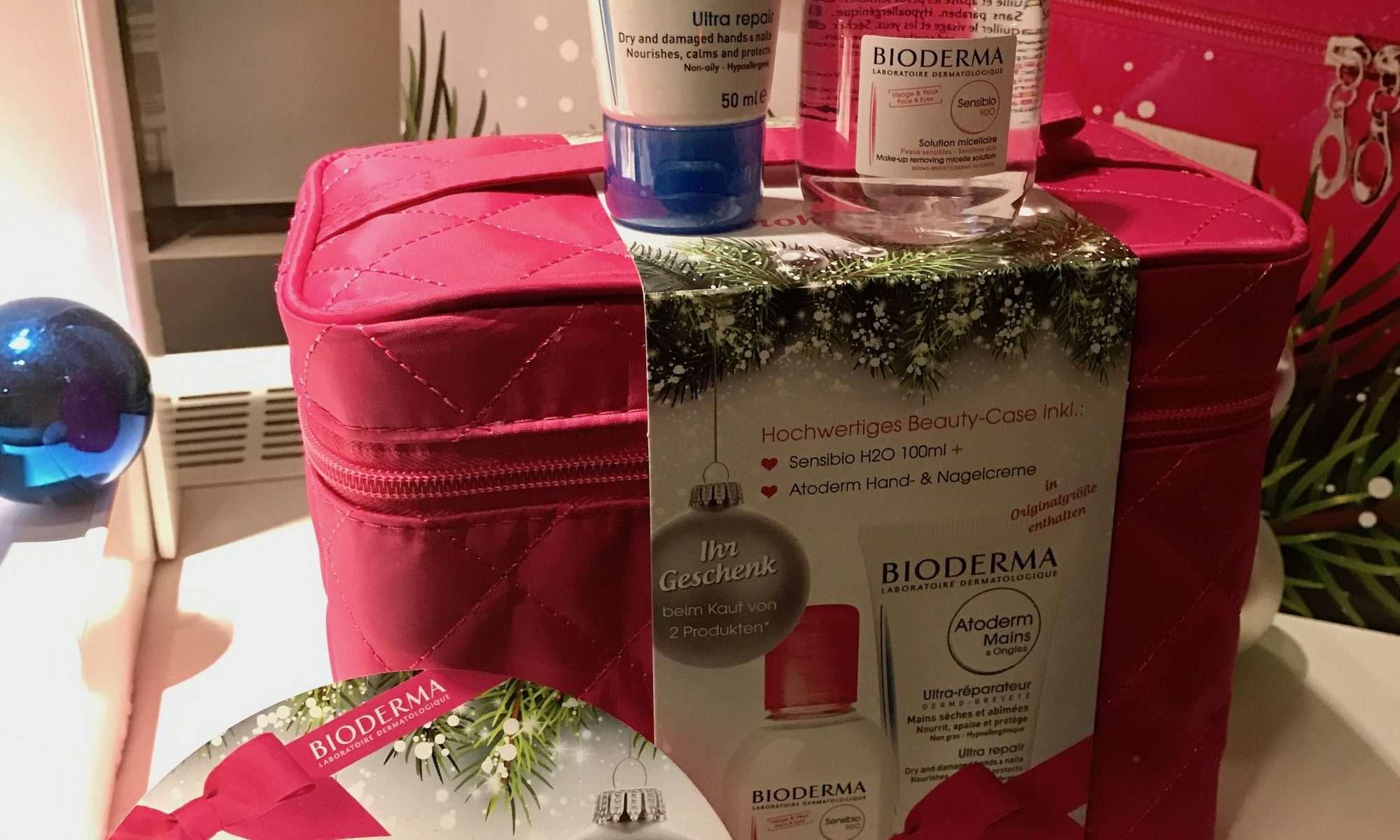 Bioderma Beauty Case